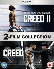 Image for Creed: 2 Film Collection