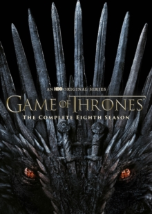 Image for Game of Thrones: The Complete Eighth Season