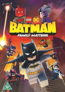 Image for LEGO DC Batman: Family Matters