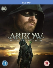 Image for Arrow: The Eighth and Final Season