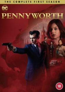 Image for Pennyworth: The Complete First Season
