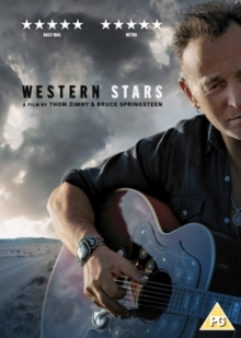 Image for Western Stars