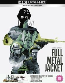 Image for Full Metal Jacket