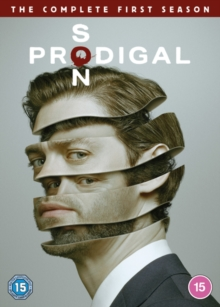 Image for Prodigal Son: The Complete First Season