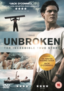 Image for Unbroken