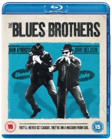Image for The Blues Brothers