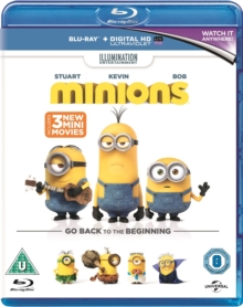 Image for Minions