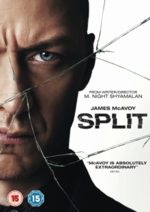 Image for Split