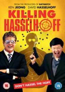 Image for Killing Hasselhoff