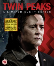 Image for Twin Peaks: A Limited Event Series