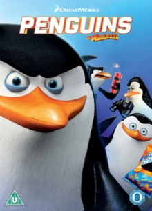 Image for Penguins of Madagascar