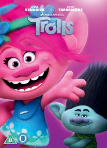 Image for Trolls