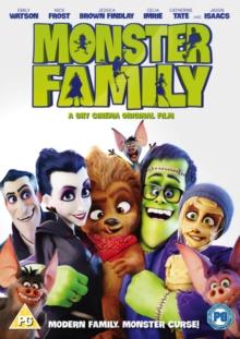 Image for Monster Family