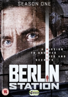Image for Berlin Station: Season One