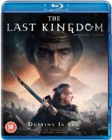 Image for The Last Kingdom: Season Three