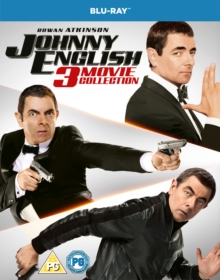 Image for Johnny English: 3-movie Collection