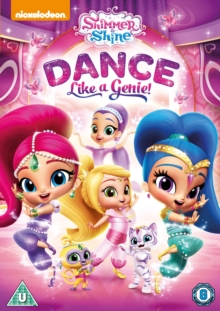 Image for Shimmer and Shine: Dance Like a Genie!