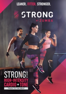 Image for Strong By Zumba