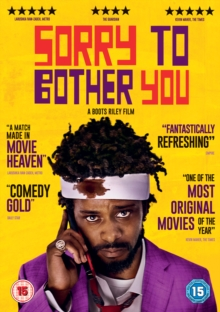 Image for Sorry to Bother You