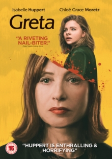 Image for Greta