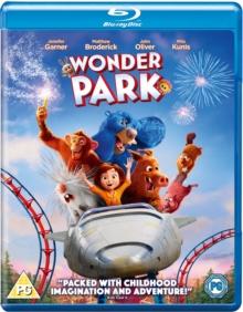 Image for Wonder Park