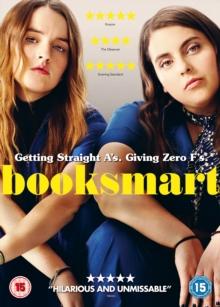 Image for Booksmart