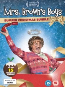 Image for Mrs Brown's Boys: Christmas Collection