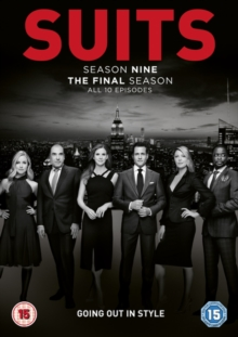 Image for Suits: Season Nine