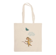 Image for Gruffalo Mouse Tote Bag