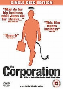 Image for The Corporation