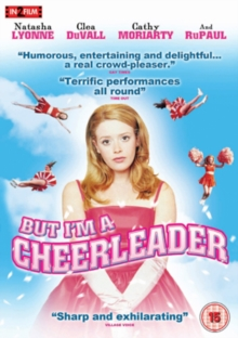 Image for But I'm a Cheerleader