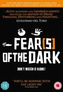Image for Fear(s) of the Dark