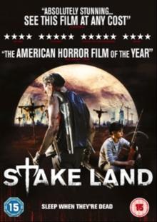 Image for Stake Land