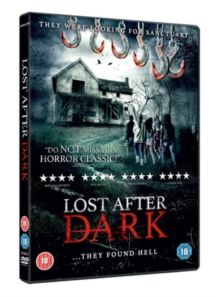 Image for Lost After Dark
