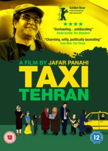 Image for Taxi Tehran