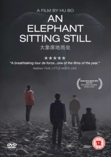 Image for An  Elephant Sitting Still