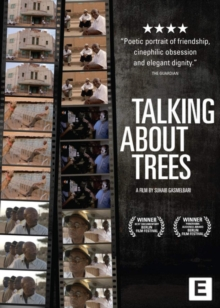Image for Talking About Trees