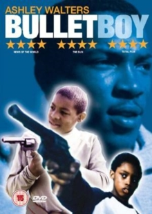 Image for Bullet Boy