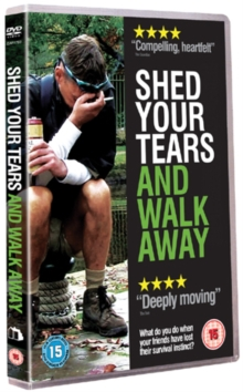 Image for Shed Your Tears and Walk Away