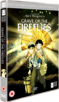Image for Grave of the Fireflies