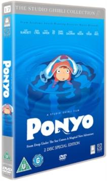 Image for Ponyo
