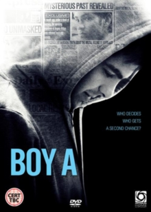 Image for Boy A