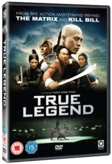 Image for True Legend