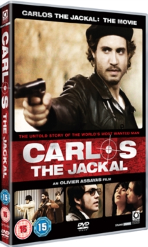 Image for Carlos the Jackal