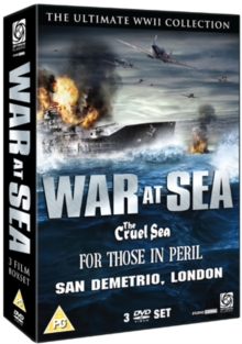 Image for War at Sea Collection