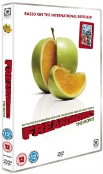 Image for Freakonomics - The Movie
