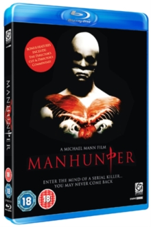 Image for Manhunter