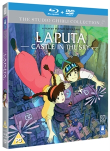 Image for Laputa - Castle in the Sky