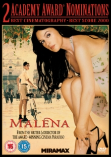 Image for Malèna