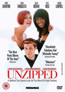Image for Unzipped